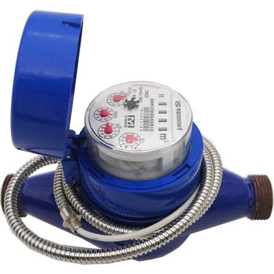 智能光電直讀水表價格需要多少錢???